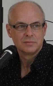 Brian Eno 2008