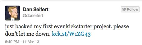 DanSiefert-Kickstarter